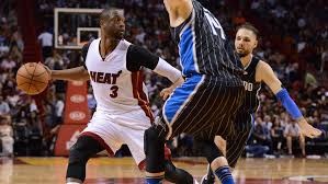 heat vs magic